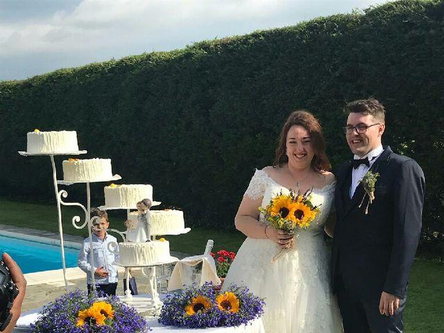 Il matrimonio di Luca e Elisa a Fossano, Cuneo 6