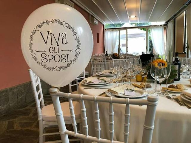 Il matrimonio di Luca e Elisa a Fossano, Cuneo 9