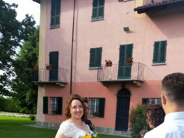 Il matrimonio di Luca e Elisa a Fossano, Cuneo 11