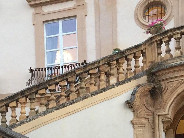 Il matrimonio di Eliana e Ennio a Palermo, Palermo 4