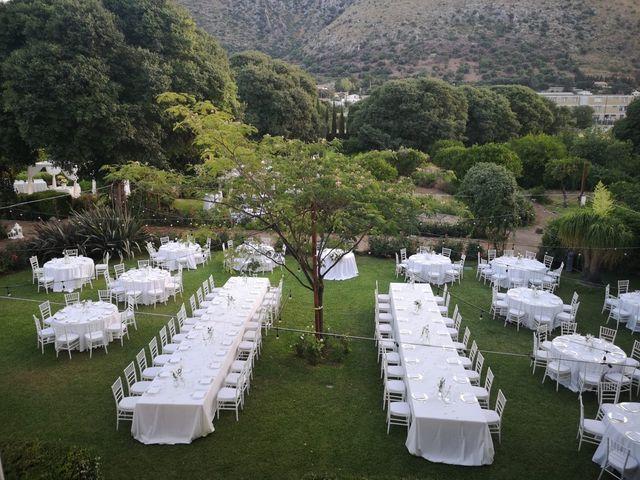 Il matrimonio di Eliana e Ennio a Palermo, Palermo 5