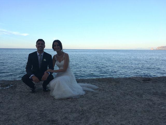 Il matrimonio di Eliana e Ennio a Palermo, Palermo 6