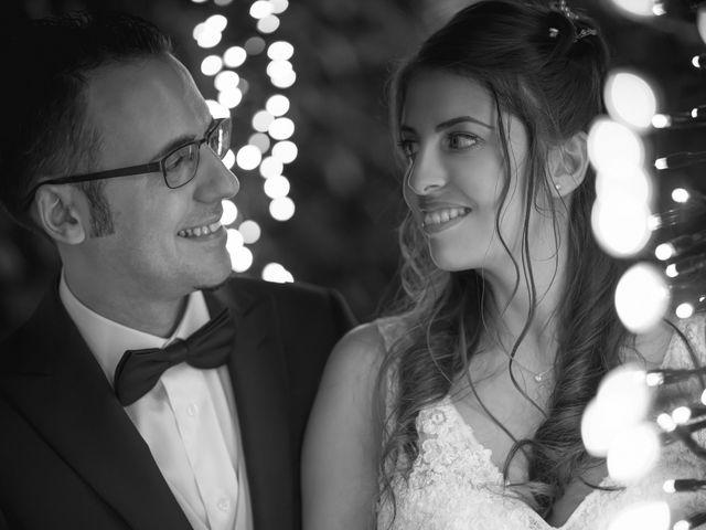 Il matrimonio di Federico e Silvia a Curno, Bergamo 29