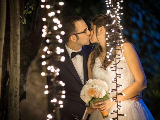Il matrimonio di Federico e Silvia a Curno, Bergamo 30