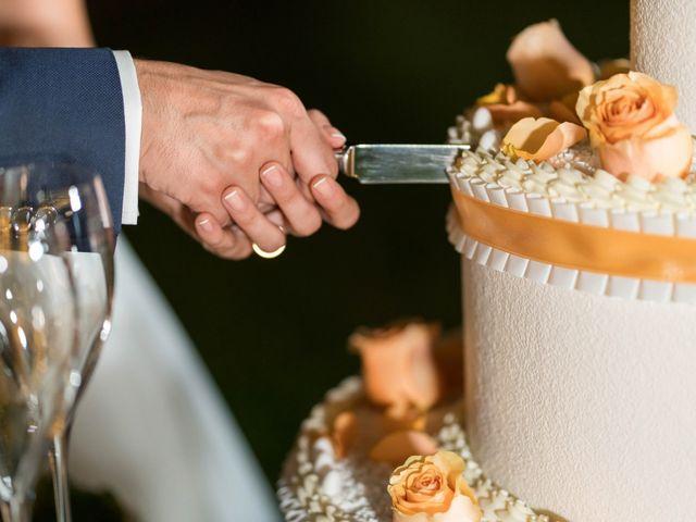 Il matrimonio di Federico e Silvia a Curno, Bergamo 32