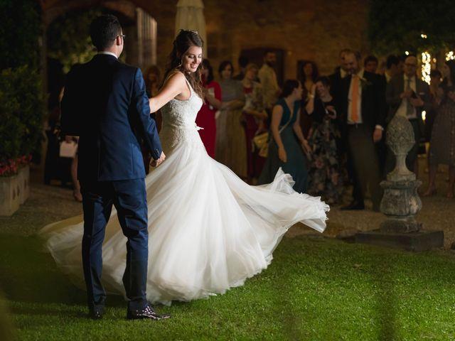 Il matrimonio di Federico e Silvia a Curno, Bergamo 35