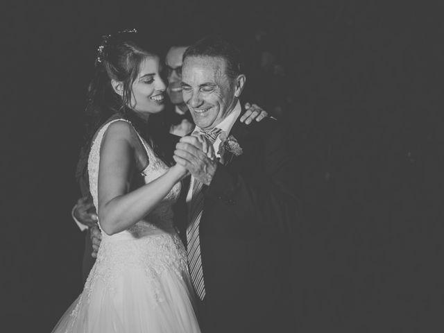 Il matrimonio di Federico e Silvia a Curno, Bergamo 37