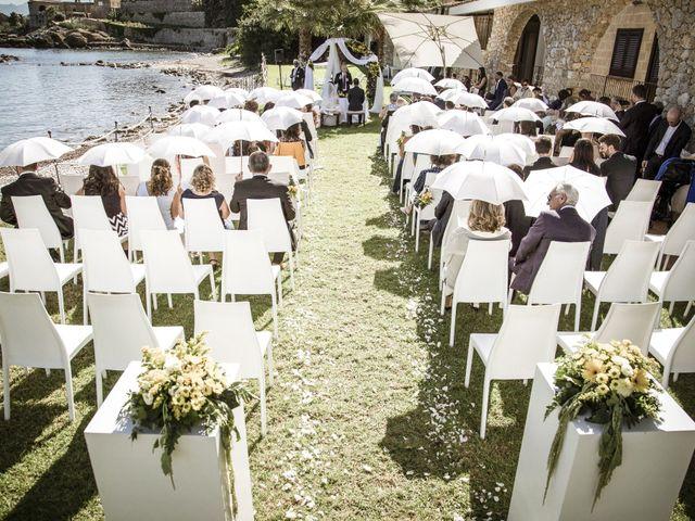 Il matrimonio di Vanessa e Alberto a Trabia, Palermo 4