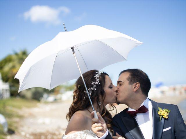 Il matrimonio di Vanessa e Alberto a Trabia, Palermo 5