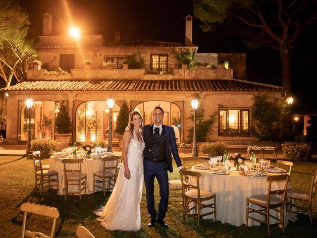 Le nozze di Giulia e Dario