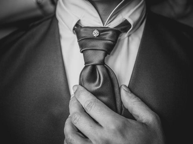 Il matrimonio di Mirko e Valentina a Corridonia, Macerata 3