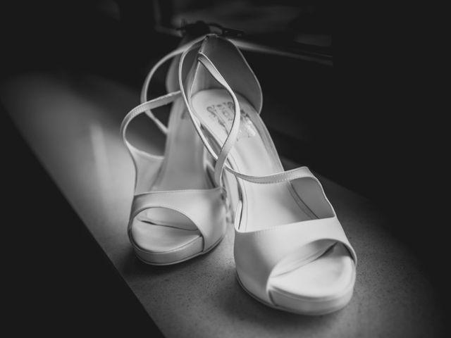 Il matrimonio di Mirko e Valentina a Corridonia, Macerata 7