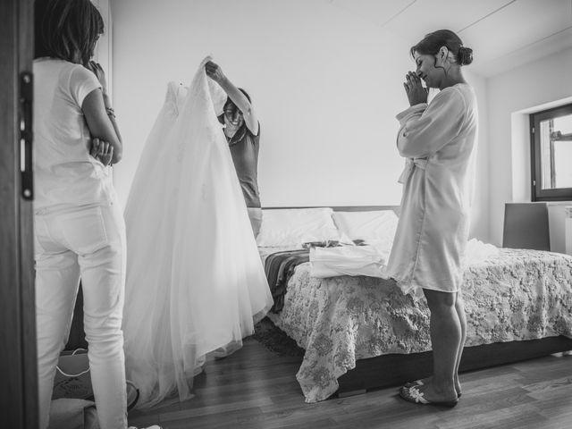 Il matrimonio di Mirko e Valentina a Corridonia, Macerata 8