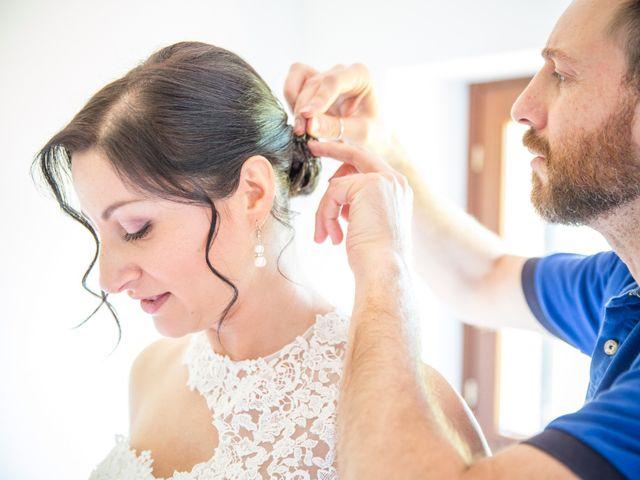Il matrimonio di Mirko e Valentina a Corridonia, Macerata 11