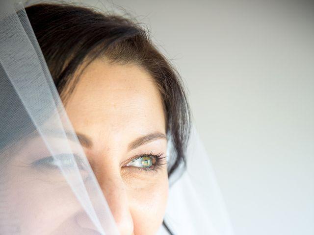 Il matrimonio di Mirko e Valentina a Corridonia, Macerata 13