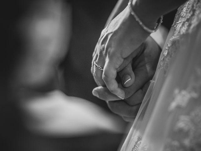 Il matrimonio di Mirko e Valentina a Corridonia, Macerata 17