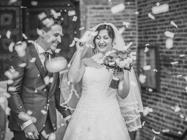 Il matrimonio di Mirko e Valentina a Corridonia, Macerata 19
