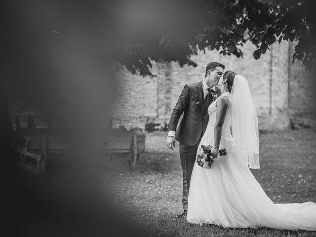 Il matrimonio di Mirko e Valentina a Corridonia, Macerata 20