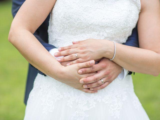 Il matrimonio di Mirko e Valentina a Corridonia, Macerata 21