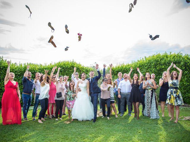 Il matrimonio di Mirko e Valentina a Corridonia, Macerata 26