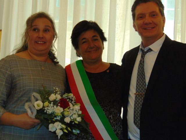 Il matrimonio di Stefano e Catalina a Livorno, Livorno 6