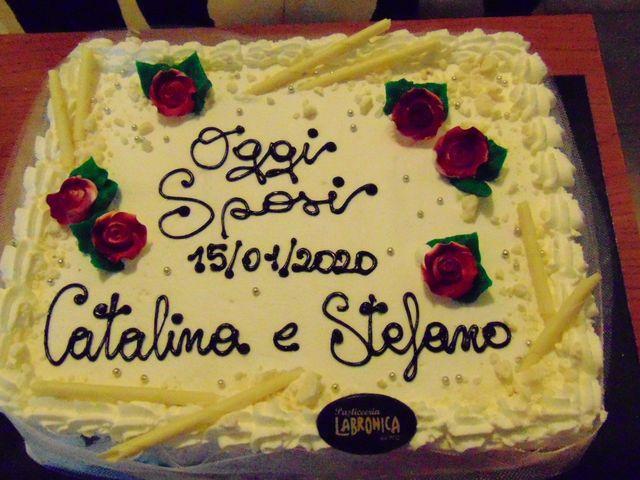 Il matrimonio di Stefano e Catalina a Livorno, Livorno 7