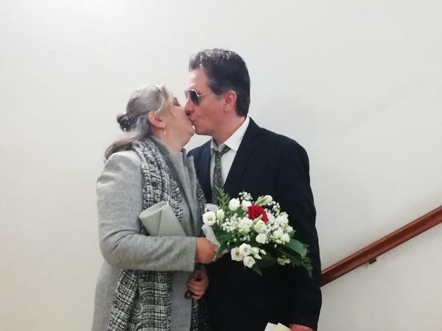 Il matrimonio di Stefano e Catalina a Livorno, Livorno 8
