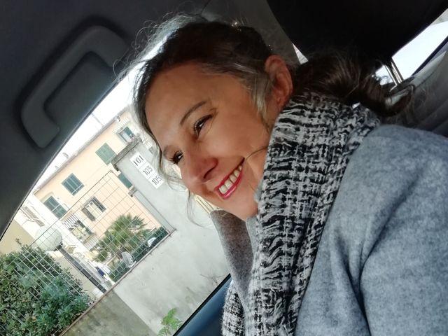 Il matrimonio di Stefano e Catalina a Livorno, Livorno 2
