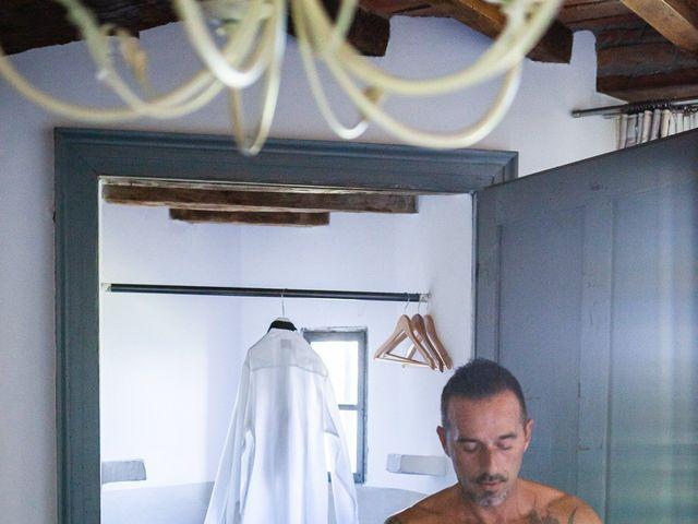 Il matrimonio di Luca e Manuela a Pontenure, Piacenza 5