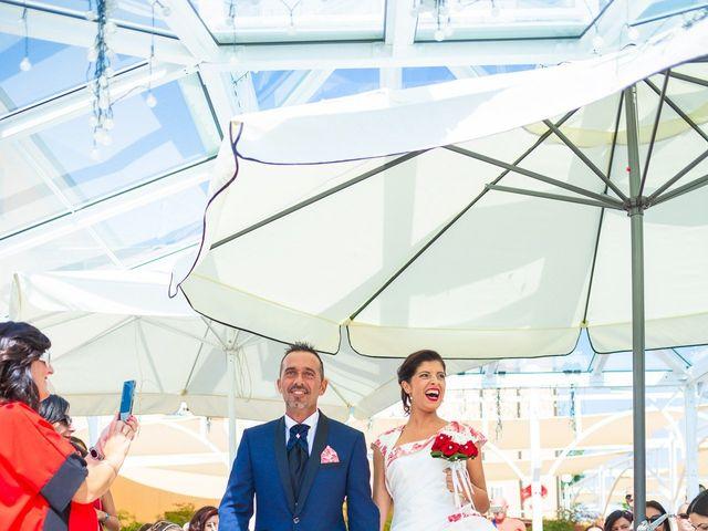 Il matrimonio di Luca e Manuela a Pontenure, Piacenza 32
