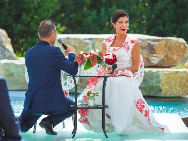 Il matrimonio di Luca e Manuela a Pontenure, Piacenza 38