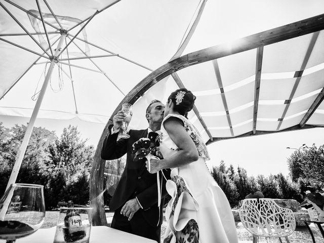 Il matrimonio di Luca e Manuela a Pontenure, Piacenza 48