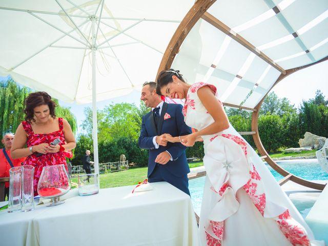 Il matrimonio di Luca e Manuela a Pontenure, Piacenza 51