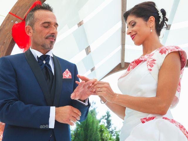 Il matrimonio di Luca e Manuela a Pontenure, Piacenza 52