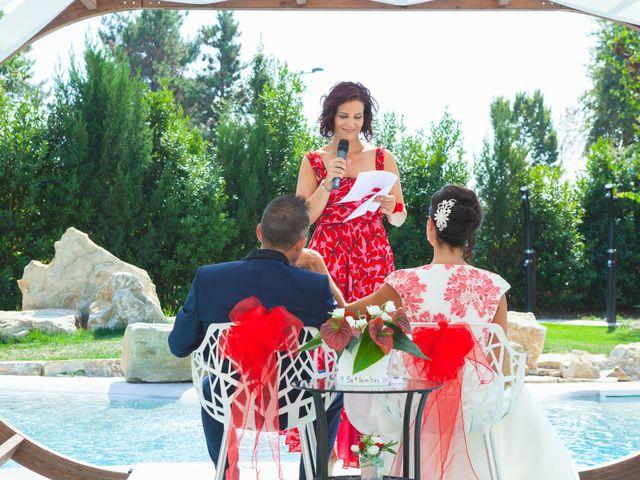 Il matrimonio di Luca e Manuela a Pontenure, Piacenza 63