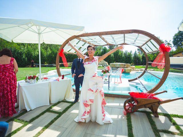 Il matrimonio di Luca e Manuela a Pontenure, Piacenza 67