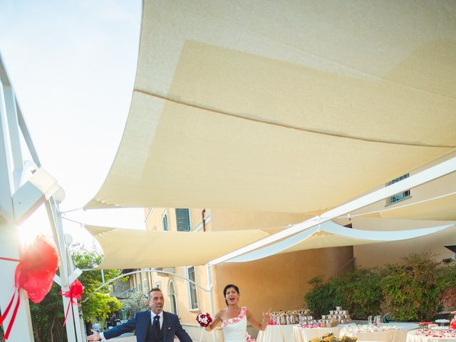 Il matrimonio di Luca e Manuela a Pontenure, Piacenza 111