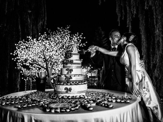 Il matrimonio di Luca e Manuela a Pontenure, Piacenza 117