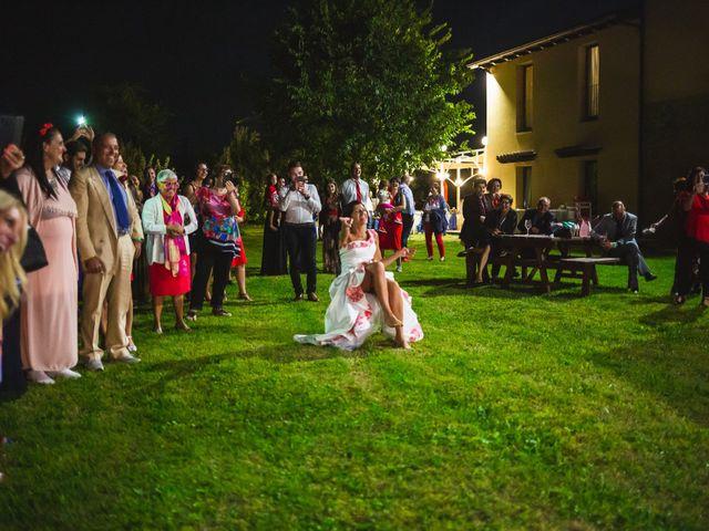 Il matrimonio di Luca e Manuela a Pontenure, Piacenza 127