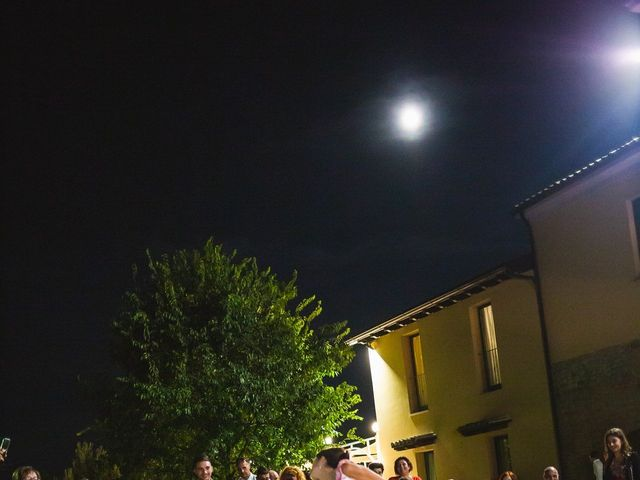 Il matrimonio di Luca e Manuela a Pontenure, Piacenza 129