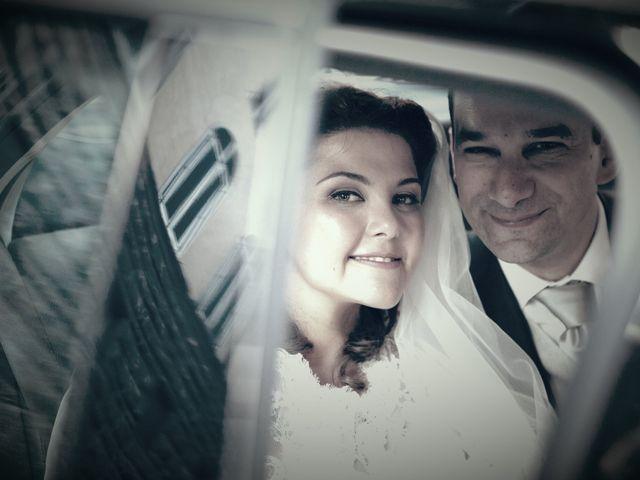Il matrimonio di Fabiana e Roberto a Firenze, Firenze 7
