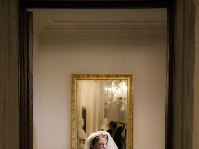 Il matrimonio di Fabiana e Roberto a Firenze, Firenze 10