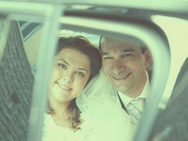 Il matrimonio di Fabiana e Roberto a Firenze, Firenze 12
