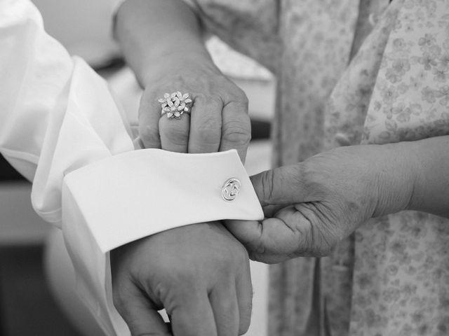 Il matrimonio di Fabiana e Roberto a Firenze, Firenze 15