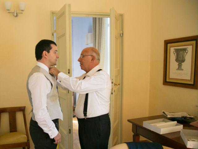 Il matrimonio di Fabiana e Roberto a Firenze, Firenze 16