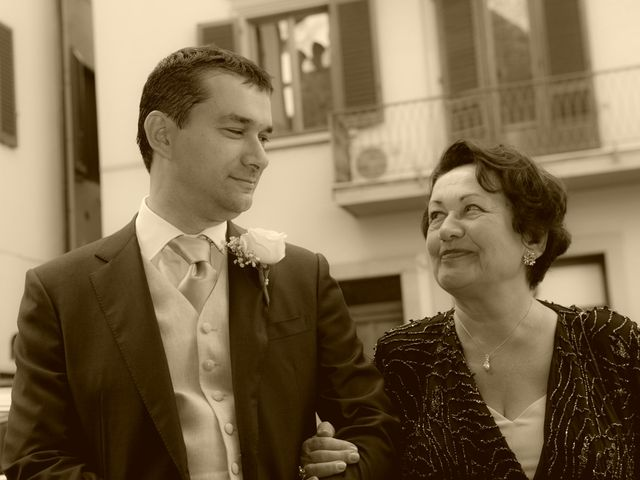 Il matrimonio di Fabiana e Roberto a Firenze, Firenze 22