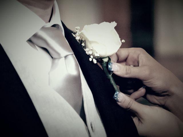 Il matrimonio di Fabiana e Roberto a Firenze, Firenze 24