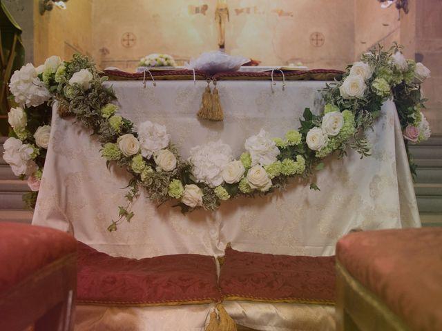 Il matrimonio di Fabiana e Roberto a Firenze, Firenze 26