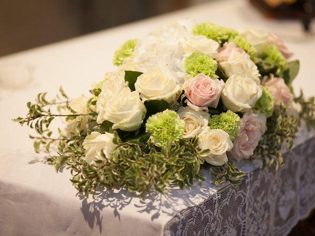 Il matrimonio di Fabiana e Roberto a Firenze, Firenze 27