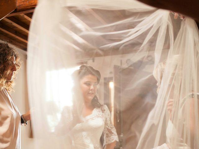Il matrimonio di Fabiana e Roberto a Firenze, Firenze 45